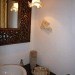 """Salle de bain de """"Presa"""""""