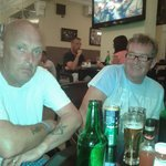 Ivan & Tony