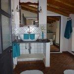 """Salle de bain """"San Gerardo"""""""