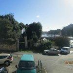 Photo de Hotel le Marin