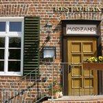 Restaurant Morizaner