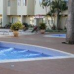 Foto de Muffato Plaza Hotel