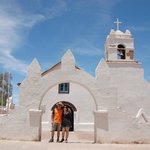 Paseo al Pueblo San Pedro