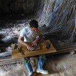 Tobacco Farm, Cuba