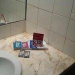 Produtos wc