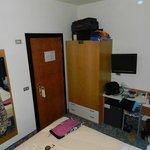 room compact