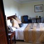 Bedroom 201