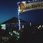 Bahia Rico's Cafe
