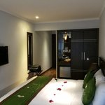 Deluxe room A36