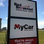B&B and Car Rental