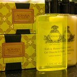 Superior Room, bath amenities by Agraria