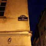 Rue  des roisiers