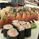 Bestes sushi in der Umgebung Nürnberger