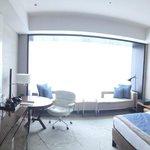 Beautiful spacious room