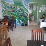 Foto de Casa Yoses Hostel