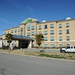 Holiday Inn Express-Seguin