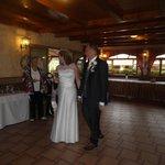 Monika & David's wedding day 23/08/2014