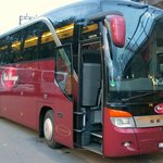 Car Rouge Premium-Bus