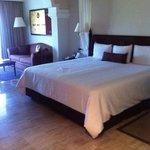 Our room :) juniour suite