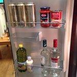удобный и вместительный холодильник