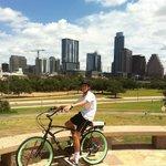 Rocket Bike Rental