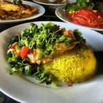 Chicken lahina