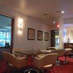 hoteleigene Bar