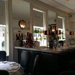 The Cliff House Restaurant Bar