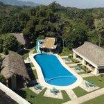 Photo de Hotel Villas Kin-Ha