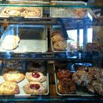 Yummy pastries!