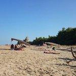 Spiaggia Torre del Cerrano