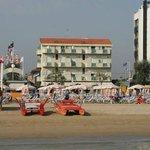 Photo de Hotel Rosati