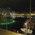 Ночь в старом порту - 2