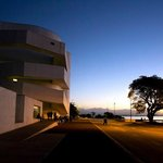Ibere Camargo Foundation by Edgar Steffens
