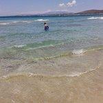 Pirlanta Beach