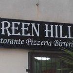 Zdjęcie Green Hill