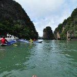 Hong Island beauty