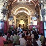 The Mahamuni Buddha