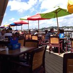 River Rock Restaurant and Marina Bar
