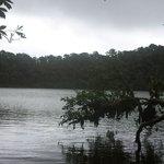 Laguna Cerro Chato