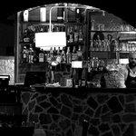 """il passaggio, """"Il banco  bar con il mitico Filippo"""""""