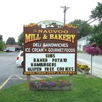 Nauvoo Mill & Bakery
