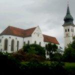 Stiftkirche Rottenbuch