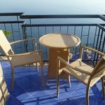 Hotel Bristol - Balcony