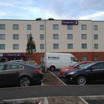 Premier Inn Gosport Hotel