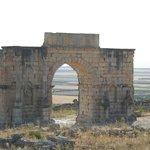 Arco di Trionfo - Volubilis