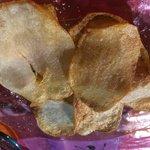 Amazing chips