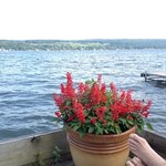 Keuka.  My favorite place.