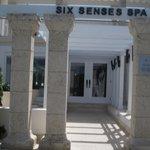 ahhh...the spa
