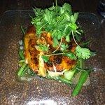 Buddha Chicken